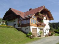 Wohnhaus  Wachsenberg