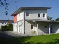 Wohnhaus  in Klagenfurt