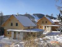 Erbaut im Jahre   2008 - Weitere  Ferienhäuser  in  PlanungFertigstellung  2010