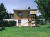 Kleingartenhaus
