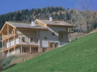 Wohnhaus  Holzbauweise